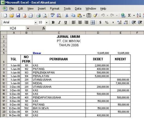 akuntansi