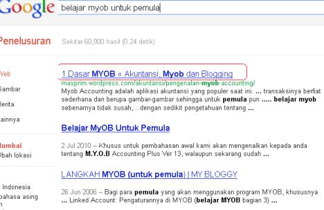 no. di google